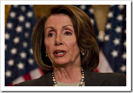 Nancy Pelosi Author of the Worst Bill Ever